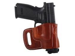 El Paso Saddlery Combat Express Belt Slide Holster Right Hand Springfield XD 9mm, 40 S&W