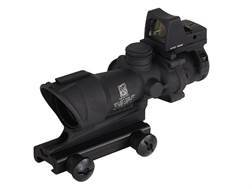 Trijicon ACOG TA01-M4A1-RMR Rifle Scope 4x 32mm Tritium Illuminated Amber Crosshair 223 Remington...