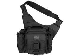 Maxpedition Jumbo EDC Pack Nylon Black