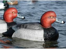 GHG Over-Size Redhead Duck Decoy Pack of 6