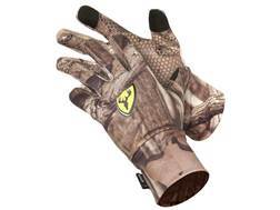 ScentBlocker Men's Trinity Smart Touch Scent Control Gloves Polyester