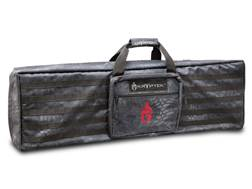 "Kryptek Tactical Rifle Case 42"" Nylon Typhon"