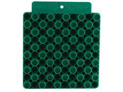 RCBS Universal Reloading Tray 50-Round Plastic Green