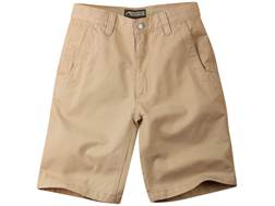 "Mountain Khakis Men's Teton Twill Shorts Cotton Retro Khaki Relaxed Fit 36"" Waist 10"" Inseam"