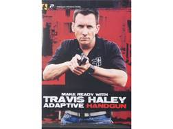 "Panteao ""Make Ready with Travis Haley: Adaptive Handgun"" DVD"