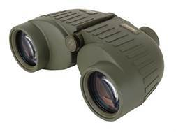 Steiner Military R Tactical Binocular 10x 50mm with U.S. Army M-22 Reticle Rubber Armored Green