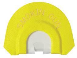 H.S. Strut Premium Flex Smokin' Gun Diapragm Turkey Call
