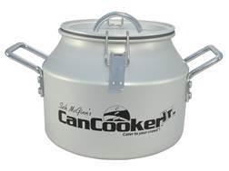 CanCooker Jr. 2 Gallon Cooking Pot Aluminum
