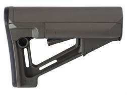 Magpul Stock STR Collapsible Mil-Spec Diameter AR-15, LR-308 Carbine Synthetic Olive Drab