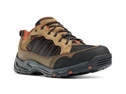 """Danner Sobo Low 3"""" Uninsulated Hiking Boots Leather and Nylon Brown"""
