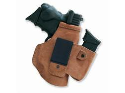 Galco Walkabout Inside the Waistband Holster Right Hand Sig Sauer P239 9mm, 40 S&W Leather Natural