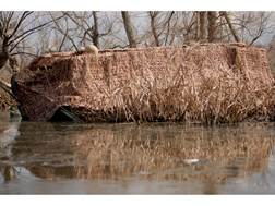 Avery Quick-Set Boat Blind Marsh Grass Camo