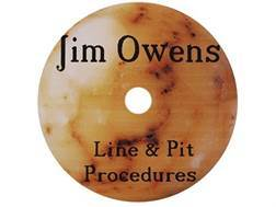 "Jim Owens ""Line and Pit Procedures"" CD-ROM"