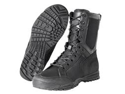 "5.11 Recon 8"" Tactical Boots Leather and Nylon Men's"