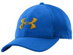 Under Armour Classic Mesh Back Cap Polyester