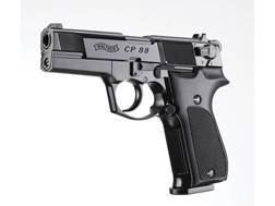 Walther CP88 Air Pistol 177 Caliber Pellet Black