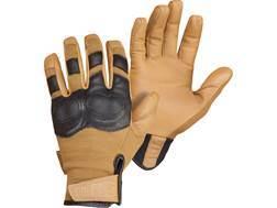 5.11 HardTime Gloves Goatskin and Kevlar