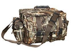 Allen Ultimate Floating Blind Bag Nylon Realtree Max-4 Camo