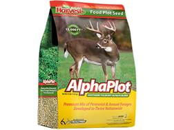 Evolved Harvest AlphaPlot Food Plot Seed 3.5 lb