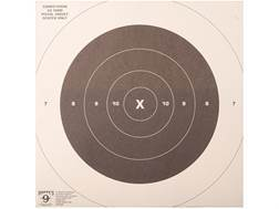 Hoppe's Slow Fire Target 50 Yard Pistol Pack of 20