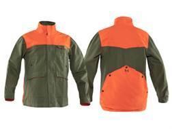 Under Armour Men's Prey Shooting Jacket Cotton and Nylon