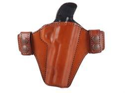 Bianchi Allusion Series 125 Consent Outside the Waistband Holster Right Hand 1911 Leather