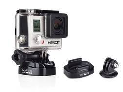 GoPro Action Camera Tripod Mount