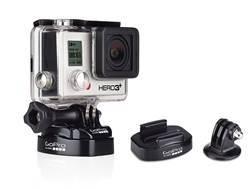 GoPro Action Camera Tripod Mount