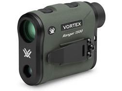 Vortex Optics Ranger 1500 Laser Rangefinder 6x Rubber Armored Green