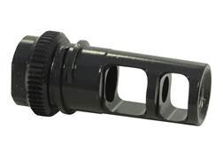 Advanced Armament Co (AAC) Blackout Muzzle Brake 51-Tooth Ratchet Suppressor Mount 7.62mm AR-10, ...