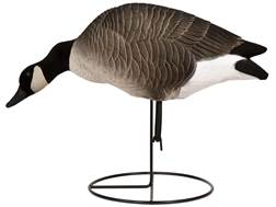 Tanglefree Pro Series Lesser Goose Full Body Fully Flocked Feeder Decoy Pack of 6