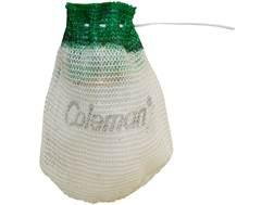 Coleman #21 Tie Standard Lantern Mantle Pack of 4