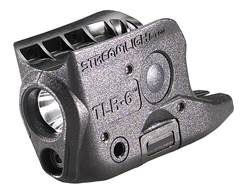 Streamlight TLR-6 Glock 42, 43 Weaponlight LED and Laser Polymer Black