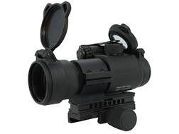 Aimpoint PRO Red Dot Sight 30mm Tube 1x 2 MOA Dot with Picatinny-Style Mount Matte- Blemished