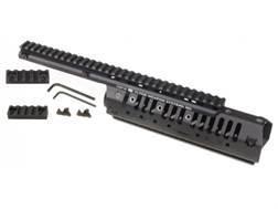 Vltor CASV-MX Free Float Modular Rail Handguard AR-15 Mid Length Aluminum