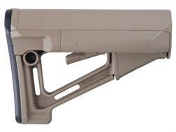 Magpul Stock STR Collapsible Commercial Diameter AR-15, LR-308 Carbine Synthetic Flat Dark Earth