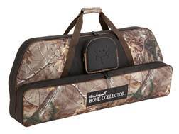 Plano Bone Collector Soft Bow Case Nylon Realtree AP Camo