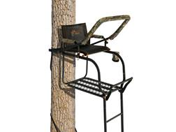 Big Game Platinum Nova 16' Ladder Treestand