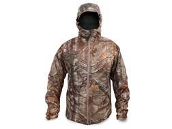 First Lite Men's Scent Control Uncompahgre Puffy Insulated Jacket Synthetic Blend Realtree Xtra Camo XL 46-48