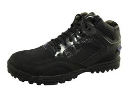 5.11 Range Master Low Uninsulated Waterproof Tactical Boots Nylon and Leather Black Men's 13 D