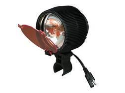 Primos Varmint Hunting Light Nightblaster Magnum 350 Yard Gun Light Kit Black