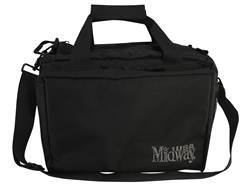 MidwayUSA Ultra Compact Range Bag PVC Coated Polyester Black
