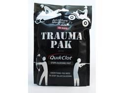 QuikClot Trauma Pak Emergency First Aid Kit