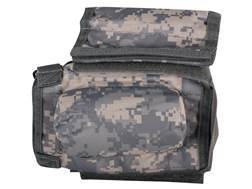 Voodoo Tactical Adjustable Cheek Rest with Ammo Carrier Nylon