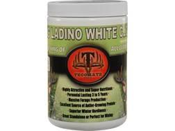 Tecomate King Ladino White Clover Pounder Perennial Food Plot Seed 1 lb