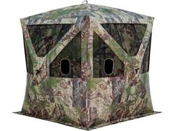 Barronett Big Cat 350 Ground Blind Bloodtrail Backwoods Camo