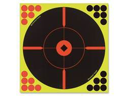"Birchwood Casey Shoot-N-C 12"" BMW Bullseye Targets Package 6"
