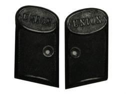 Vintage Gun Grips Union 25 ACP Polymer Black