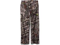 Under Armour Men's Gore-Tex Essential Rain Pants Polyester and Gore-Tex Mossy Oak Treestand Camo Large