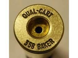 Quality Cartridge Reloading Brass 358 Baker Box of 20